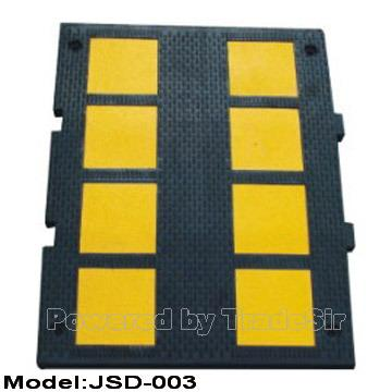 Rubber Spped Hump (JSD-003)