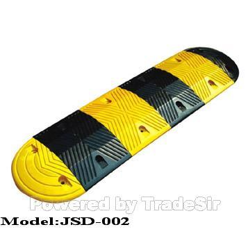 Rubber Speed Hump (JSD-002)