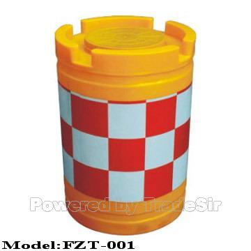 Anti-Crash Bucket (FZT-001)