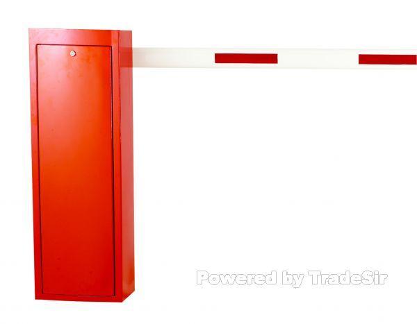 Barrier Gate (WJDZ 401)