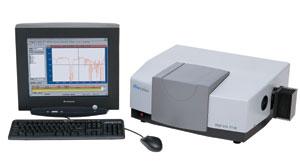 FT-IR Spectrometer (WQF-520)
