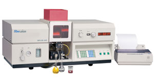 Atomic Absorption Spectrophotometer (WFX-320)