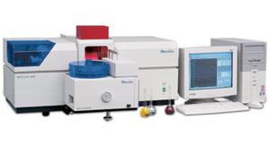 Atomic Absorption Spectrophotometer (WFX-210 )