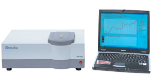 NIR Spectrometer (NIR-800 Array )