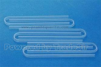 Sealed Quartz Tube (IPU111)