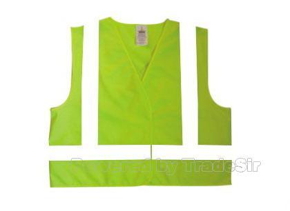 Reflective Safety Vest (XT-FG026)