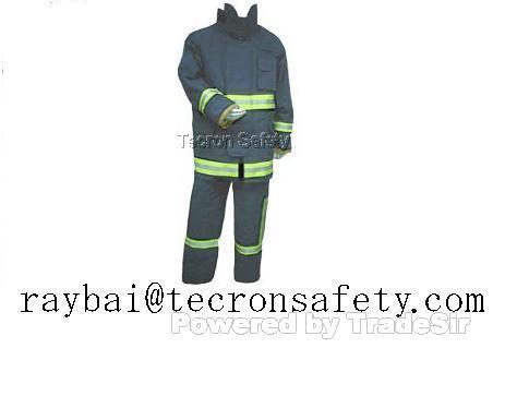 GA10 Chinese Standard Fire Suit (NMXF-600)