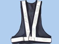 High - Visibility Reflective Vest (FL-A005)
