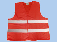 Sell High - Visibility Reflective Vest (FL-A003)