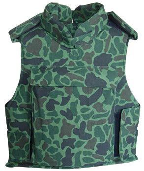 Bulletproof Jacket (PEBJ-4A)