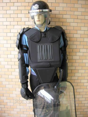 Anti-Riot Suit (JQ-050)