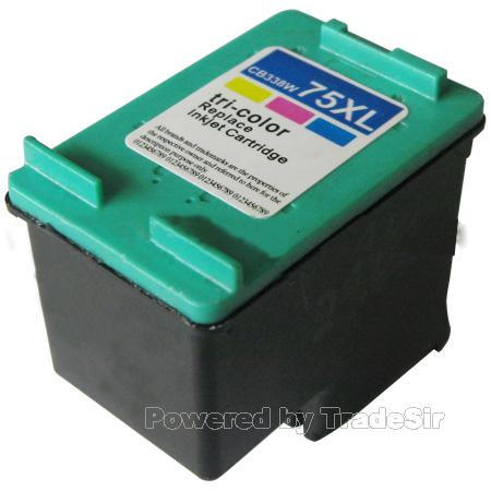 Compatible Ink Cartridge for HP