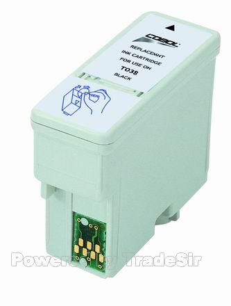 Compatible Ink Cartridge for Epson T038/T039