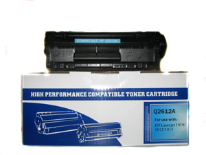 Toner Cartridge (Q2612)