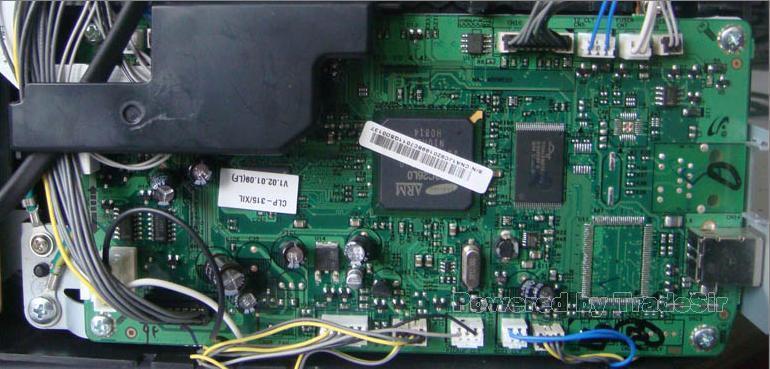 Printer Chip (CLP 310/315)