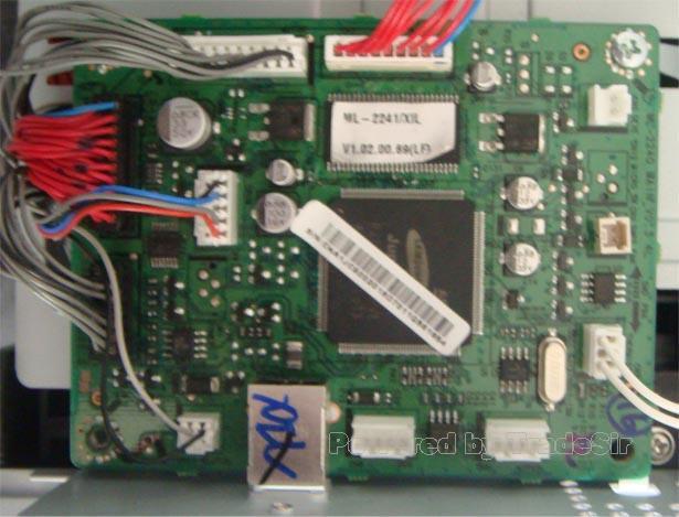 Printer Chip (2240/2241/2245)