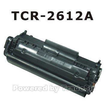 Toner Inkjet (H2612A)