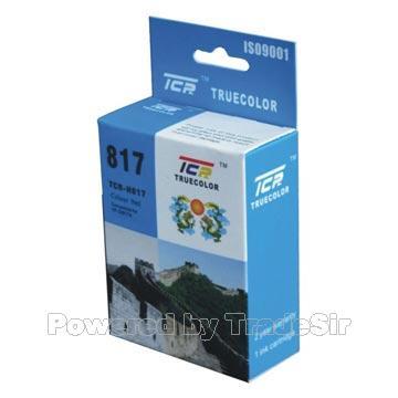 Compatible Inkjet Cartridge (H817)