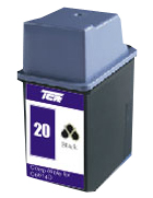 Ink Cartridge for HP20