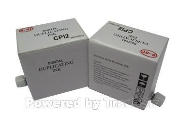 Duplicator Ink (CPI2)