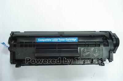 Toner Cartridge (HF-Q2612)