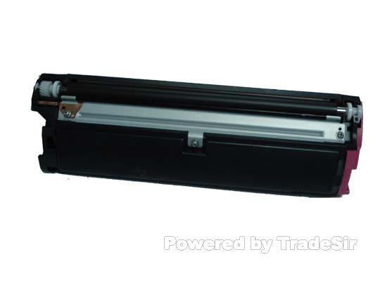 Toner Cartridge (PLE-900Y/M/C/B)