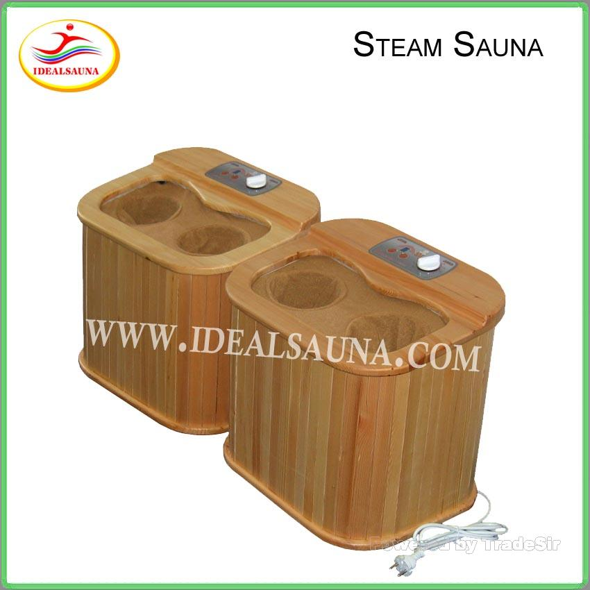 Far Infrared Sauna & Foot (IDS-F02)