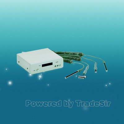 Galvanic-In, Galvanic-Out (G-1602)