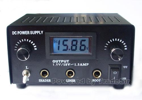 Tattoo Power Supply (DT-P008)