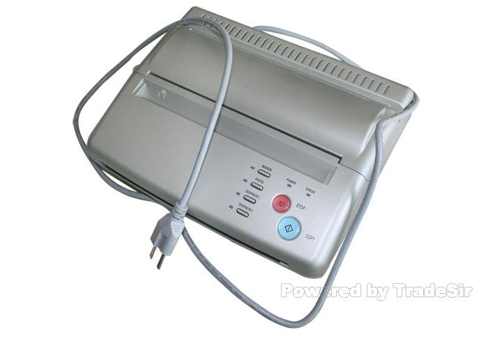 Hot! Tattoo Thermal Copier (DT-A208-1)