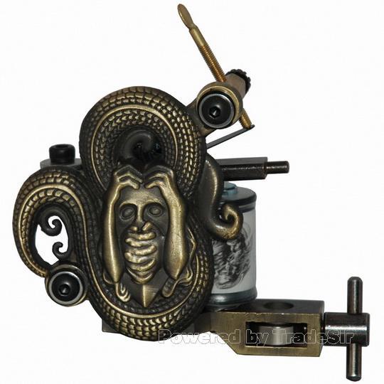 Embossment Tattoo Machine (DT-J041)