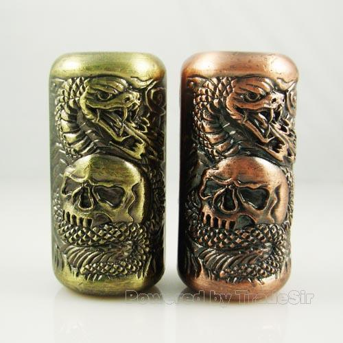Tattoo Embossed Grip (DT-S019)