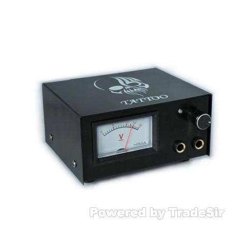 Tattoo Power Supply (DT-P009)