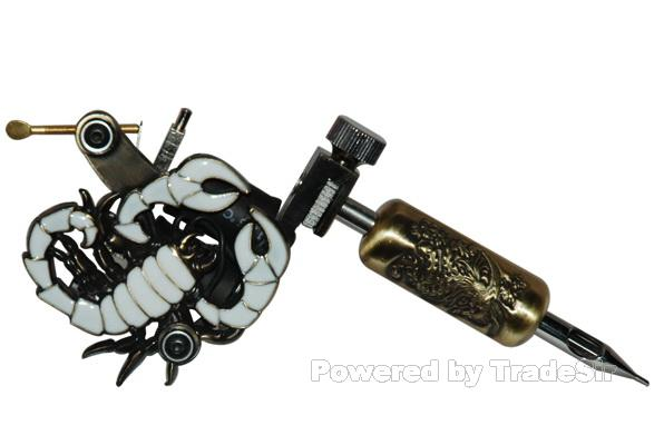 Embossment Tattoo Machine (DT-J044)