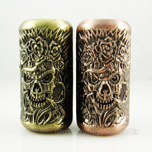 Tattoo Embossed Grip (DT-P020)