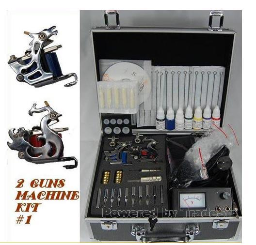 Tattoo Kit (DT-K102)