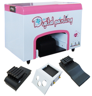 Digital Nail Printer (F-NTAF05)