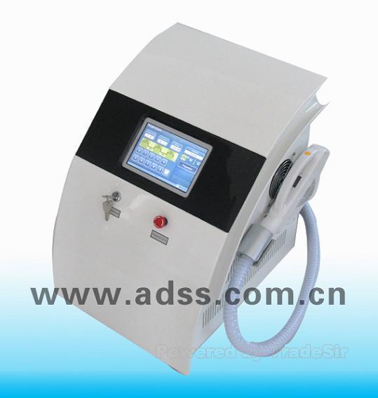 IPL+RF E-Light Machine (VE805)