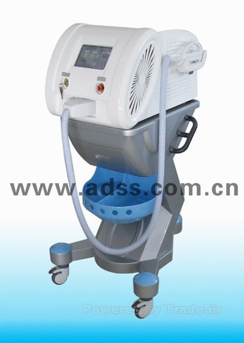 Portable & Effective Hair Removal Machine IPL (FG600)